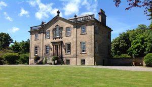 Dalvey House, Moray, Scotland